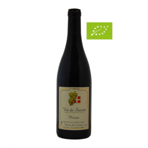 Vin de Savoie Persan 2018 vin bio de Savoie - cépage rare