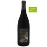 Dealu Mare rouge Pinot noir « Les Quatre Tours » 2013 Vin Biologique Roumain