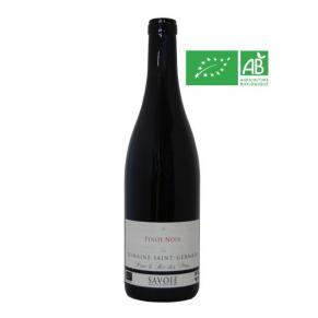 Pinot Noir de Savoie Sous le Roc des Pères 2018