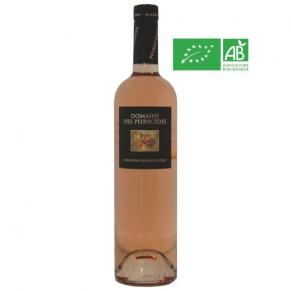 Côtes-de-Provence Rosé « Règue des Botes » 2019 vin bio de Provence